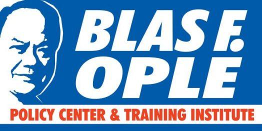 Blas F. Ople Policy Center